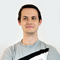 Assistenztrainer Matthias Merkle